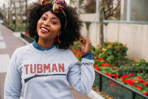 School of Thought | Harriet Tubman Collegiate Crew – Philadelphia Printworks
