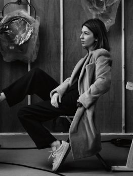 sofia coppola | richard prince interview (craig mcdean photo)