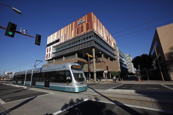 phoenix: metro light rail