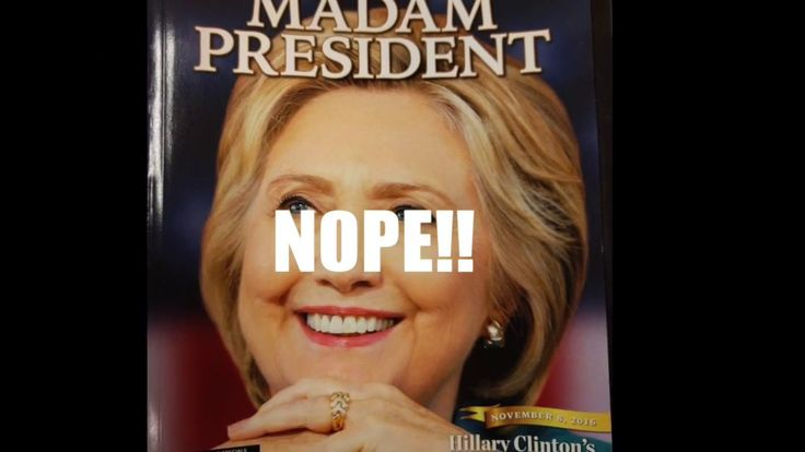 Whining Crying Rioting Hillary Millennial Theme Song - Dana Kamide.....HILARIOUS!!!