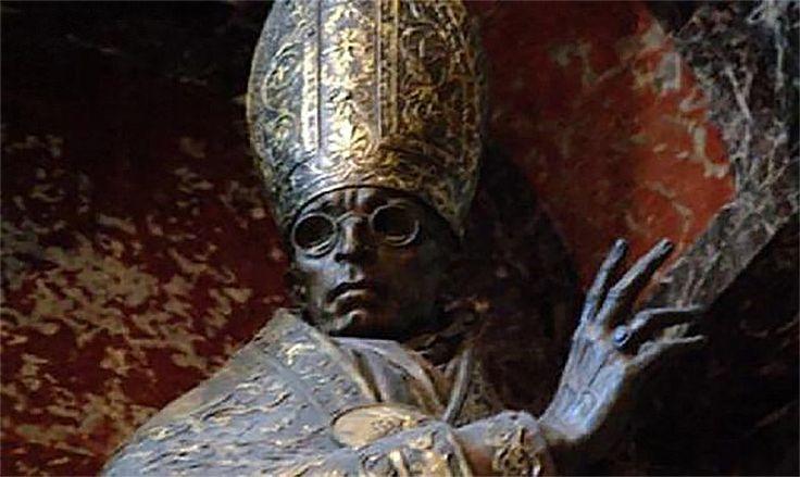 Az egyház 10 legnagyobb elkövetett bűne