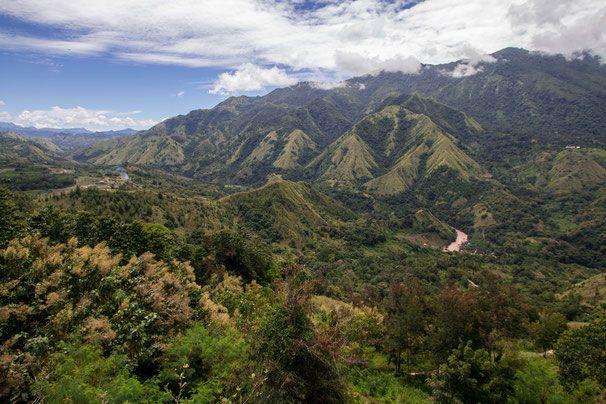 Indonesia || Sulawesi - Tana Toraja