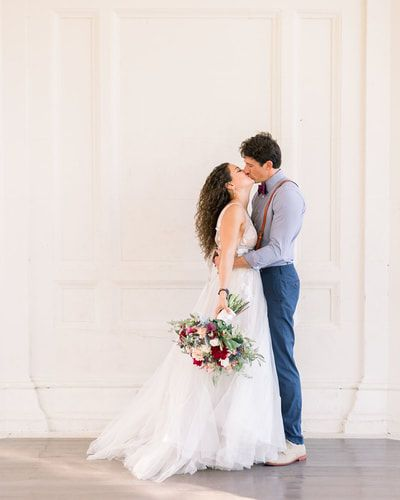 New Orleans Elopement Wedding Locations Ibay Photography
