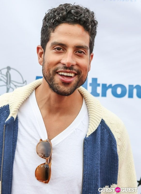he is sooooooooooooooooooooooo HOT                      Adam Rodriguez - Image 2 | Guest of a Guest