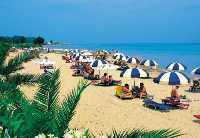 Holidays in #Roda #Corfu