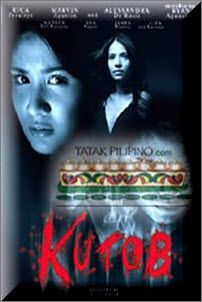 Watch Kutob (2005) - Free Full Movie Online Pinoy Movies | Watch Filipino Movies