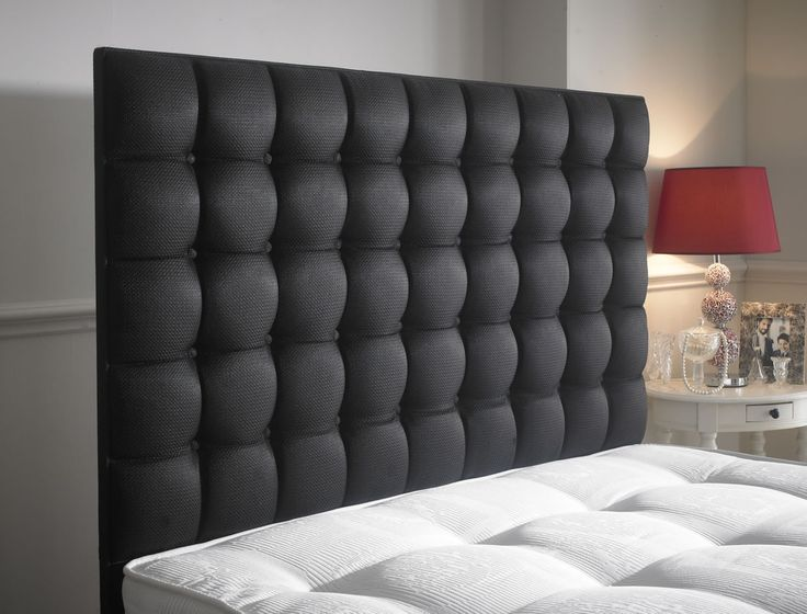 The Dream headboard is a really comfy and stunning piece of furniture that is made up of a rectangular padded border with four padded squares in the middle. It is really soft and provides a comfy and peaceful feel in to your bedroom.  This is available in all sizes and is only available in leather.