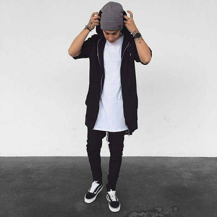 Best 25+ Black vans outfit ideas on Pinterest | Jean outfits Casual outfits and Simple outfits