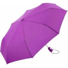 Зонт-мини Fare 5460 лиловый