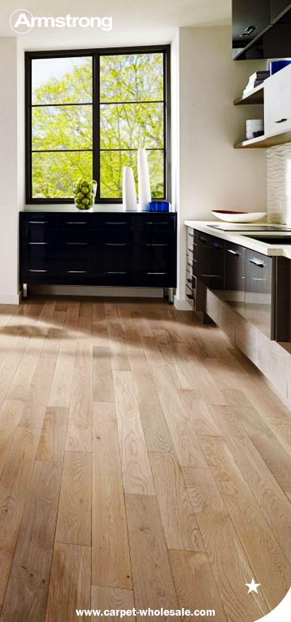 Armstrong Hardwood Flooring Sas501 White Oak Natural On Sale