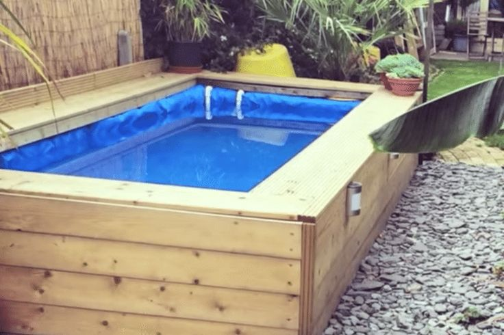 Best 25 hay bale pool ideas on pinterest building a swimming pool fun things to buy and for Can i build my own swimming pool