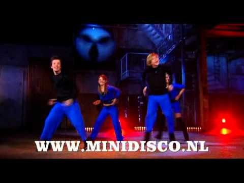 Minidisco - Ochtendgymnastiek (Nederlands)