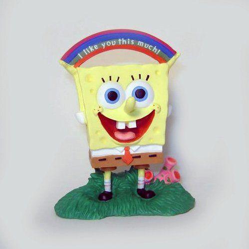 Spongebob Squarepants Rainbow Figure @ niftywarehouse.com #NiftyWarehouse #Spongebob #SpongebobSquarepants #Cartoon #TV #Show