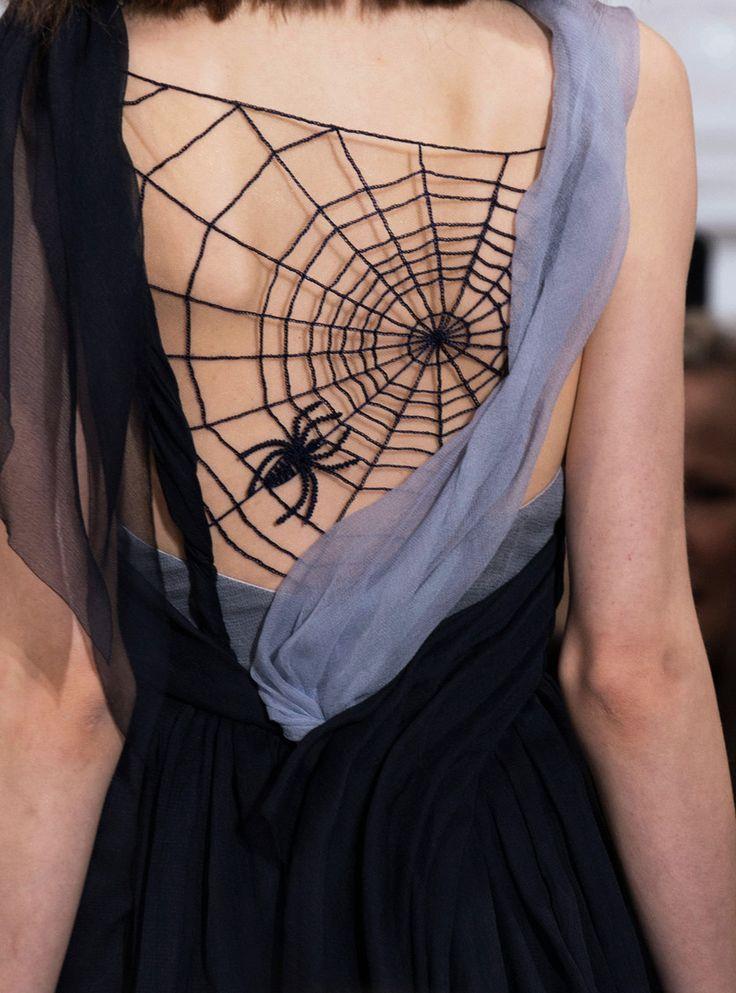 Schiaparelli haute couture s/s 2016