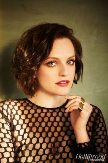 Elisabeth Moss Reteaming With 'Listen Up Philip' Director for 'Queen of Earth' (Exclusive)