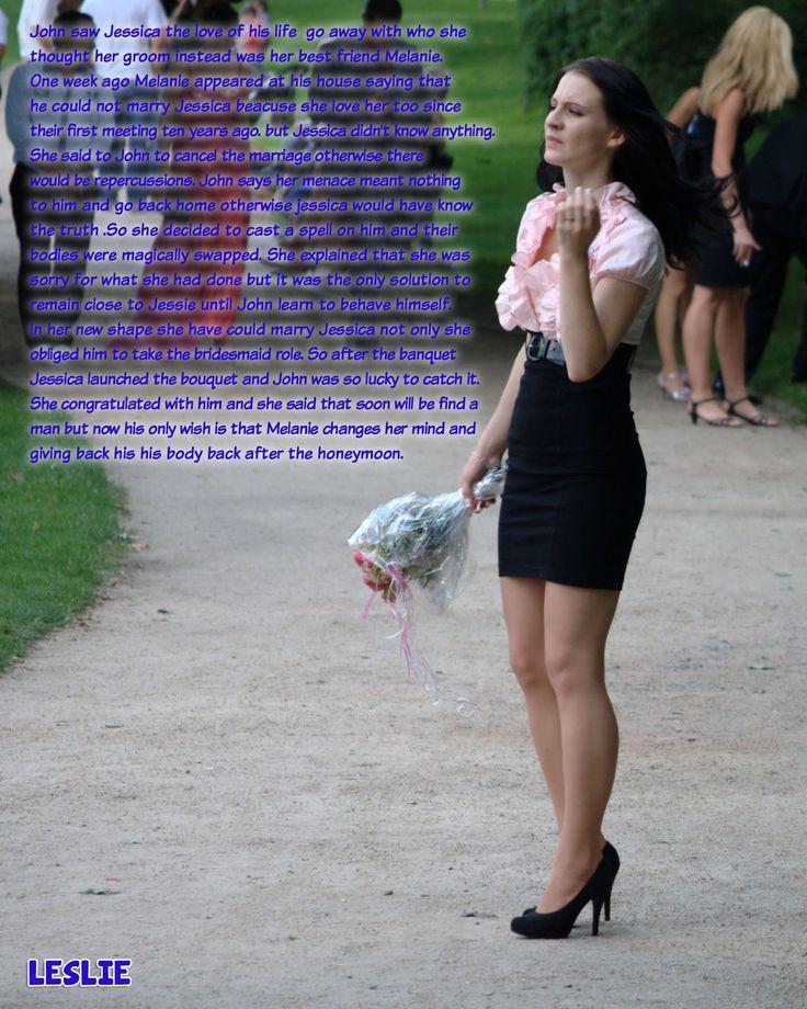 tg captions bodyswap transgender fiction