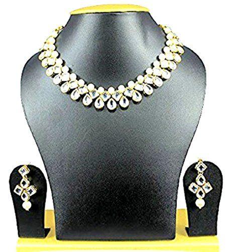 Traditional Gold Plated Party Wear White Pearl Elegant Ku... https://www.amazon.com/dp/B06XQMFFXP/ref=cm_sw_r_pi_dp_x_s2k9ybFK4M256