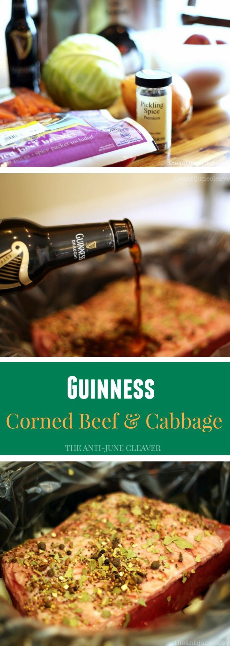 Beef and cabbage recipes easy