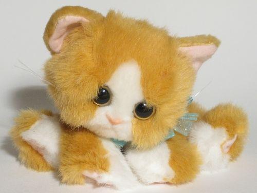 Purring Cat Stuffed Animal Www Imagenesmi Com