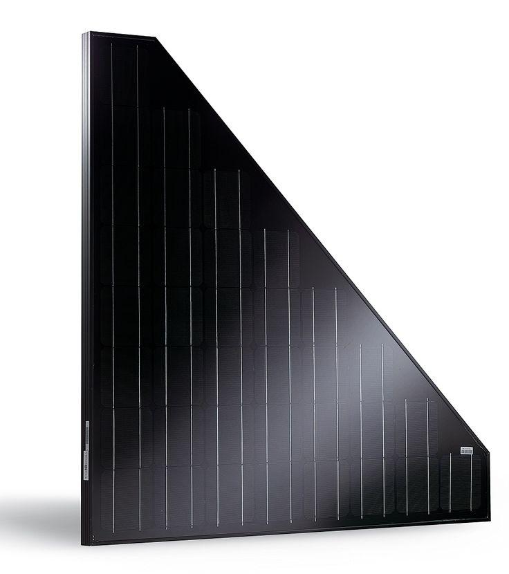 Triangle Solar Panels Google Search Solar Pinterest