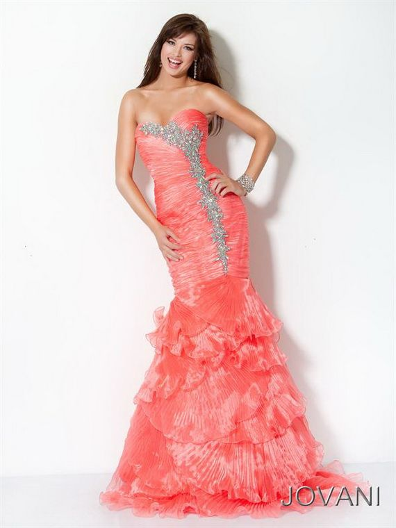 78 best prom DRESSES images on Pinterest | Ballroom dress, Gown ...