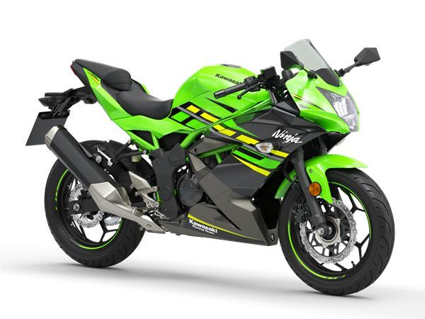 Specification Of Kawasaki Ninja 125 Bike Name Kawasaki Ninja 125