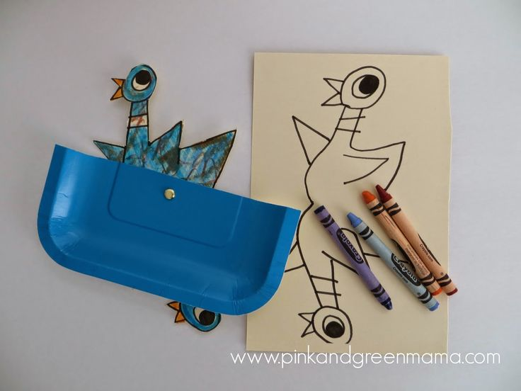 130 Best Mo Willems Images On Pinterest Mo Willems Preschool - pigeon coloring page willems
