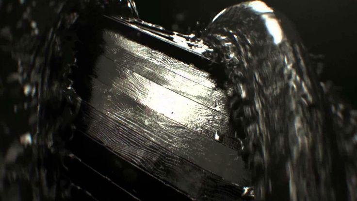 The Kraken: Black Ink #motiongraphics