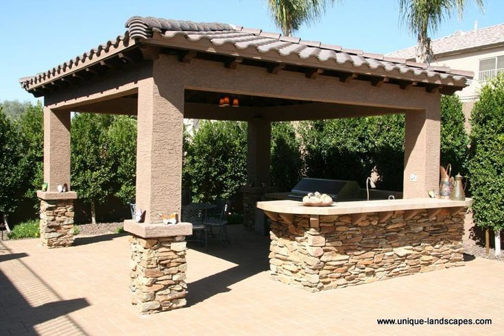 Ramada Image 15 Outdoor Fire Pit Designs Outdoor Fire