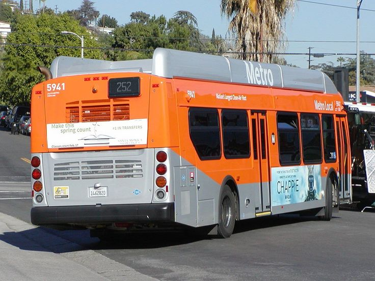 https://flic.kr/p/821MSQ | LACMTA Metro Local NFI-XN40-LFW CNG Cleaned Compressed Natural Gas New Flyer Industries Low Floor Wide Excelsior Transit Bus Number 5941.