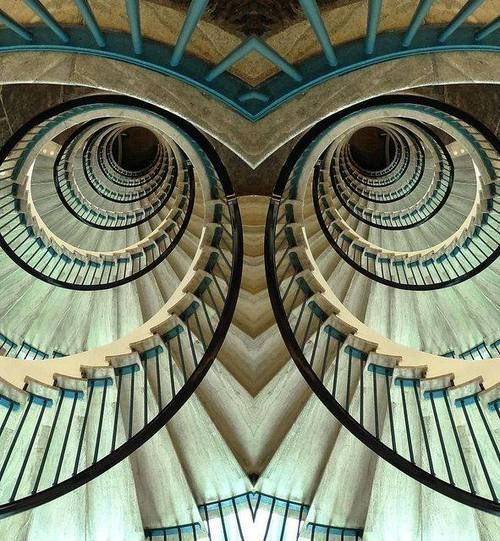 Inspiring Spiral Staircase: 25+ Best Ideas About Spiral Staircase Dimensions On