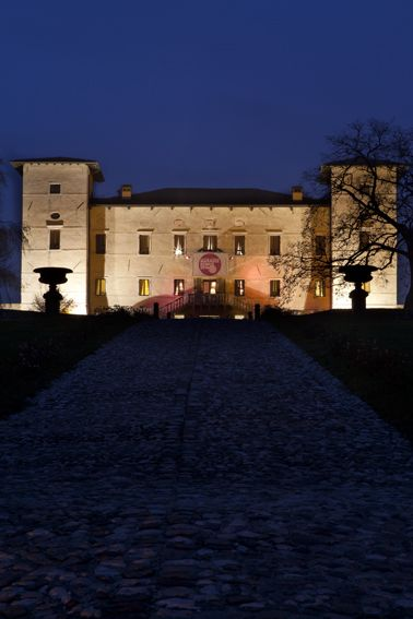 Castello Susans, ph. Cristina Galliena - #friuli #italy #travel #castle #hills