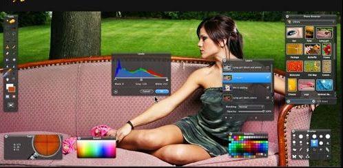 Aplikasi Untuk Edit Foto Terbaik : Alternatif Photoshop