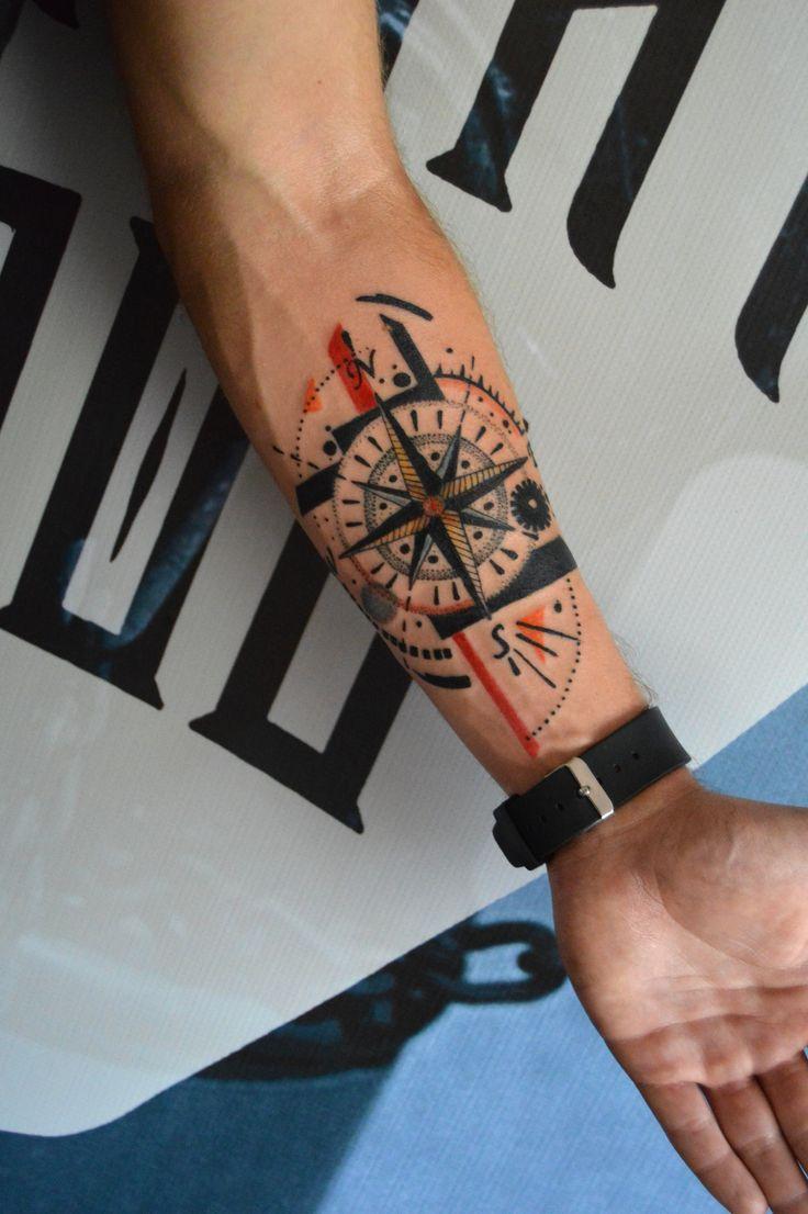 Pin En Tatto