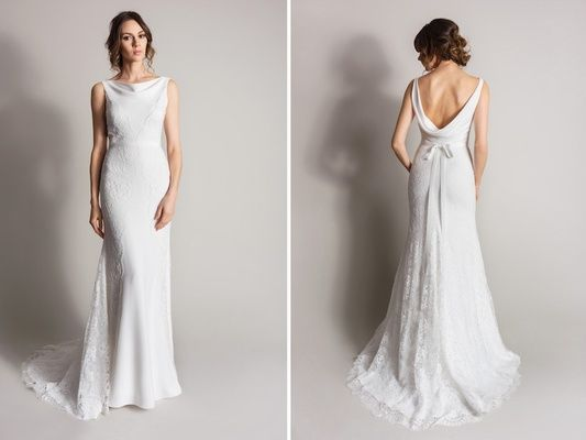 Dreamy Wedding Dresses Perfect for Summer Weddings ...