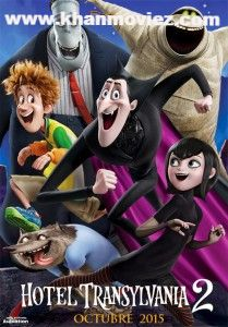 Watch Hotel Transylvania 2 Animation Full Movie Online Free