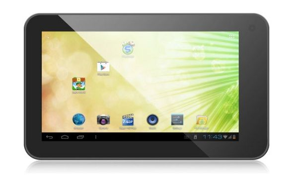 Eken B70: Another low cost Android ICS tablet, just $99