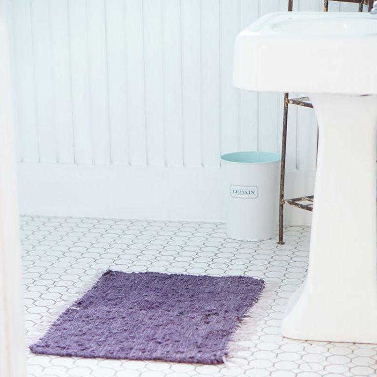 Unique Diy Bath Mats Ideas On Pinterest Bath Mats Rugs - Lilac bath mat for bathroom decorating ideas
