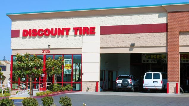 If Your Car Could Use Some New Tires, Discount Tire Direct Just Kicked Off Their Labor Day Sale