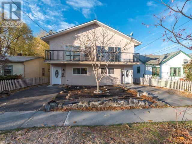 Home for Sale - $375,000 - 101 - 637 Van Horne Street, Penticton, BC #home #house  #realestaste  #listings #homeforsale #Houseforsale #pentictonhouse #propertyforsale