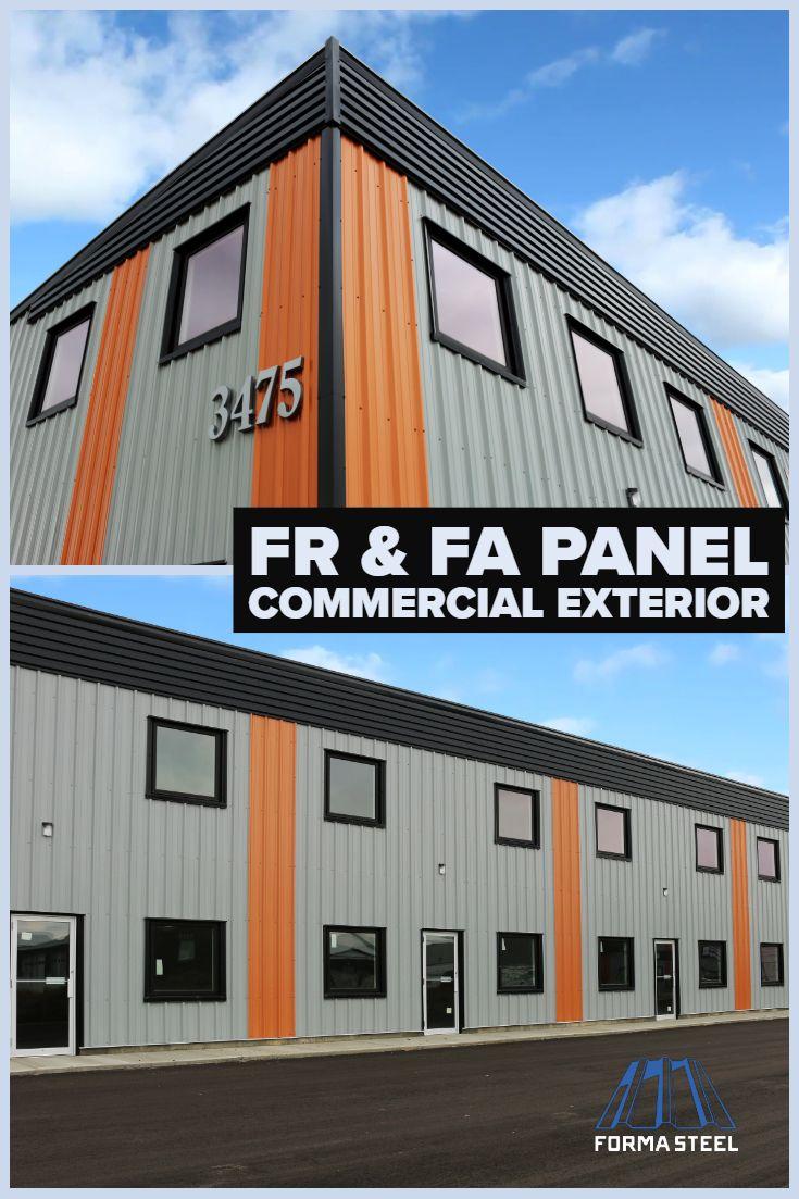 Widespan Metal Siding Steel Metal Roofing Metal Siding Metal Roof