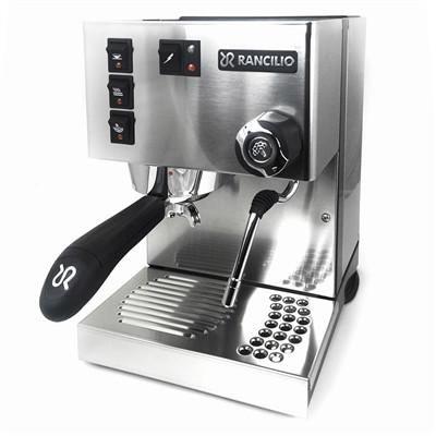 RANCILIO SILVIA M ESPRESSO MACHINE - My Espresso Shop - 1