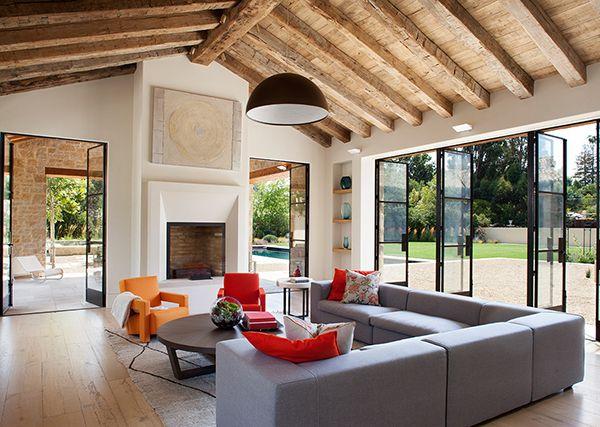 Stone Maison-Ken Linsteadt Architects-02-1 Kindesign