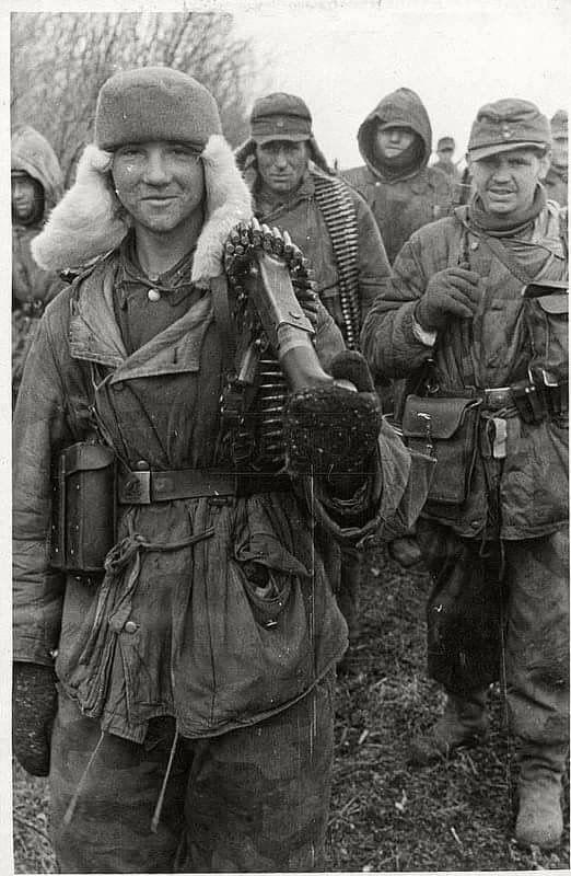 Russian Wehrmacht