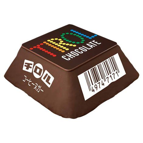 Tirol Chocolate Kotatsu.