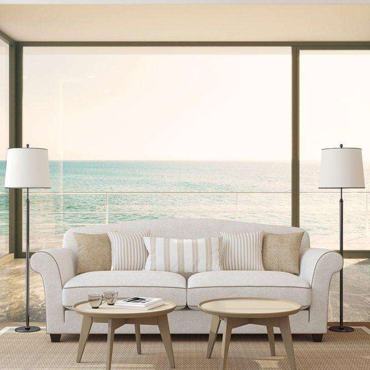 die besten 25 fototapete fenster ideen auf pinterest fototapete holz wandspiegel holz und. Black Bedroom Furniture Sets. Home Design Ideas