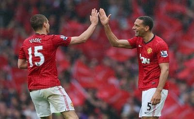 Prediksi Skor Manchester United vs Sevilla 9 Agustus 2013 ajang ujicoba