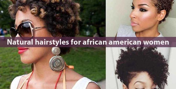 1000+ Ideas About African American Natural Hairstyles On