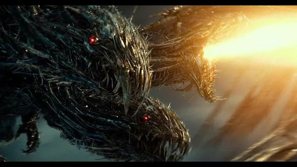 Call - New TV AD For Transformers The Last Knight