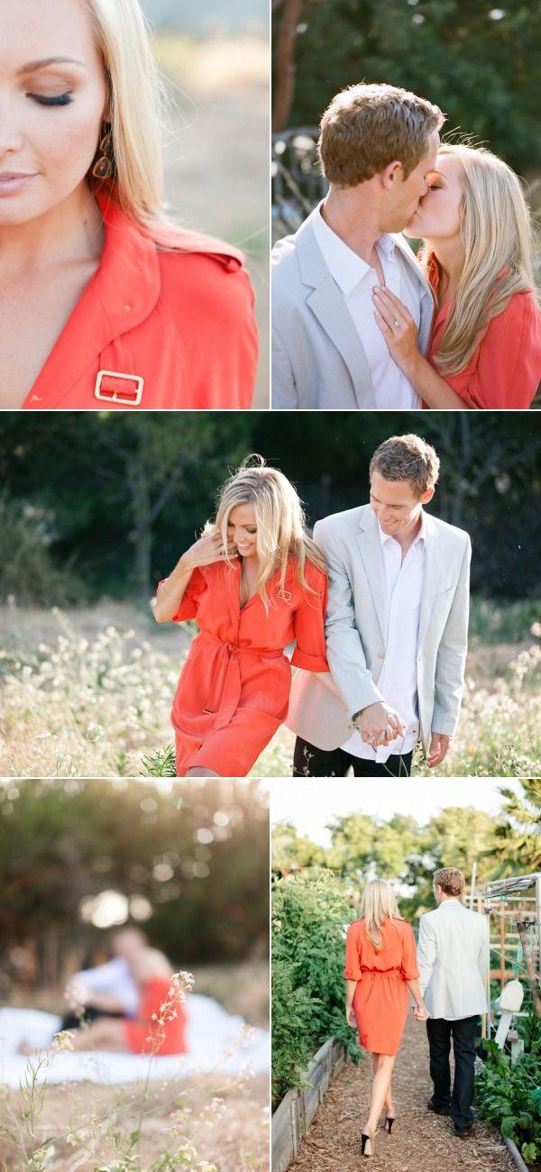 Blondes Milf Foto-Shooting
